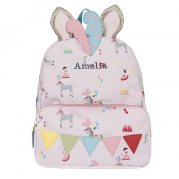 copy of Canvas Rucksack,...