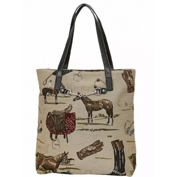 copy of Burghley Tote Bag