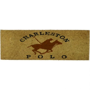 "Fußmatte ""Charleston Polo"""