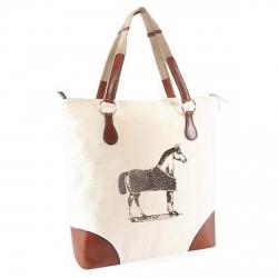 Burghley Tote Bag
